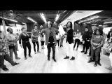 Les Twins dancing to Kif'n'dir by Zaho