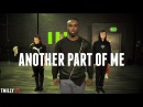 Michael Jackson Another Part Of Me Choreography Willdabeast Adams Jake Landegrebe TMillyTV