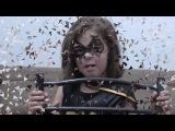 Лучшая детская пародия: Филипп Киркоров - Мышь. Kirkorov - Mishka (Parody) Batgirl Little Liza