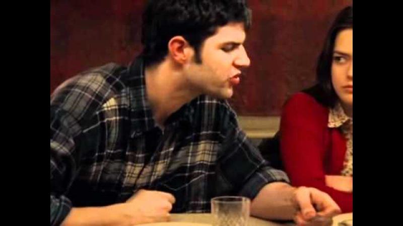 Film SHEITAN - Scène du repas de noël