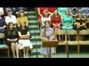 Минають хвилини життя - песня Костенко Аня 07.05.2017 церковь Вифания