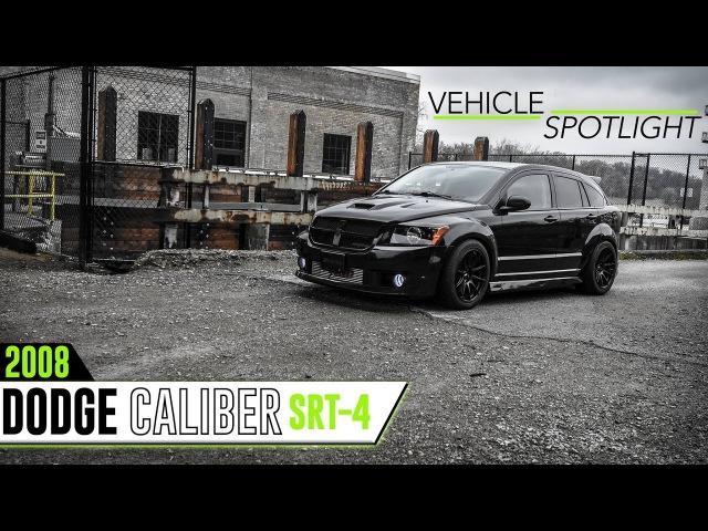 Fitment Inc Spotlight 2008 Dodge Caliber SRT4