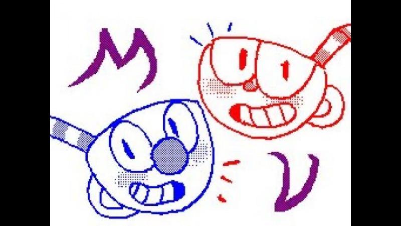 Make Me Enjoy: Cuphead Animation