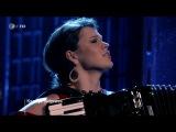 Ksenija Sidorova E. Lecuona - La Malaguena (ZDF Klassik live im Club, 16-4-2017) 1080p, HD