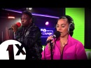 Mabel Finders Keepers ft Kojo Funds 1Xtra Live Lounge