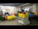 Производство полиэтиленовых пакетов как бизнес идея