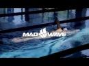 Инновационный парашют для плавания DRAG CHUTE от Mad Wave