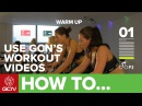 Indoor Training Guide - How To Use GCNs Cycling Training Videos