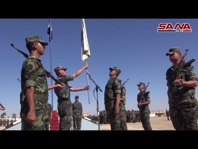 Под эгидой президента САР состоялась церемония выпуска офицеров Военно-воздушной академии