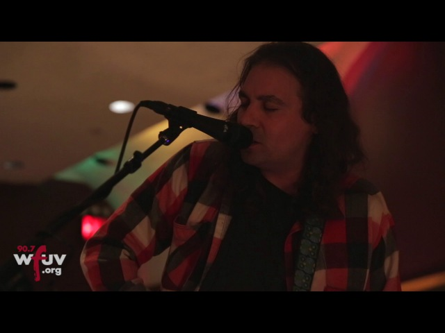 The War on Drugs - Thinking Of A Place (Electric Lady Sessions)