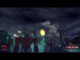 Transformers: Titans Return [Trailer]