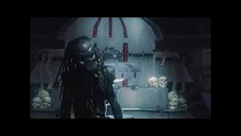 Чужой против Хищника 2004 в HD 1080 смотреть онлайн