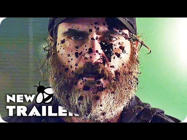 You Were Never Really Here Trailer (2018)