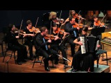J. S. Bach D minor concerto BWV1021