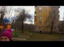 Центр Криминальная Раша (Видео ряд: О.Пономарев)