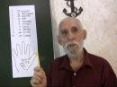 Хиромантия Урок-12 Знаки на руке человека 1