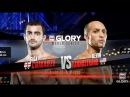 FULL MATCH Giga Chikadze vs Kevin Vannostrand Tournament Finals GLORY 43 New York