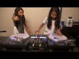 DJs Amira & Kayla New song alert!!!! Mi Gente by J Balvin and Willy William. Fun