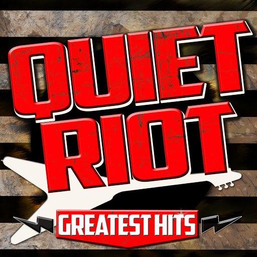 Quiet Riot альбом Greatest Hits