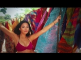 Jessica Gomes Gets Dirty  Wet In Colorful Madagascar - Intimates - Sports Illustrated Swimsuit