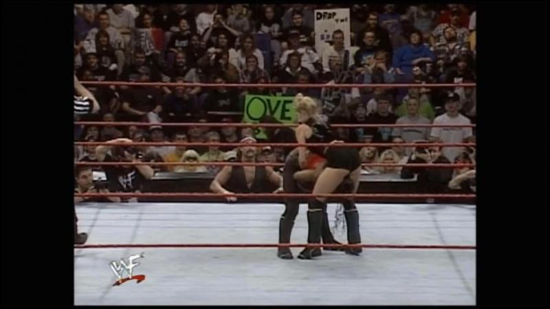 сирис-98 | Сэйбл против Жаклин - матч за титул женщин