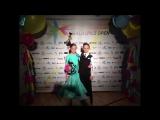 Sergey Burdin - Anastasia Sitnikova. Presentation