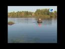 47channel Вертолетный осмотр Лемболовского озера