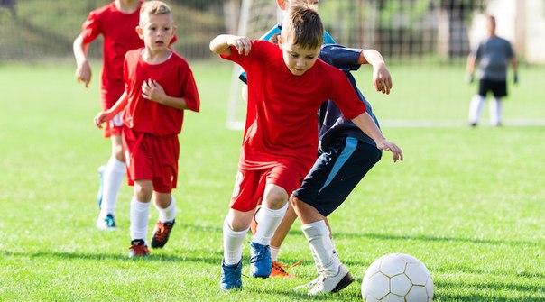 Банк 'Восточный' помогает развивать детский футболМы рады сообщить,