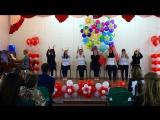 день учителя 2017))) Наш танец