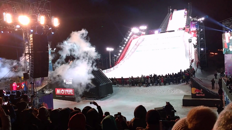 MFX Grand Prix De Russie 2017