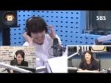 170522 Love Game Radio Экстра СонджинD