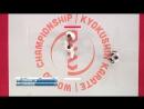 The 3rd KWUCHAMP 2017 Final Мен -70Kg. Sergei Chmunevich vs. Ivan Komanov