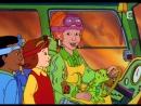 Волшебный Школьный Автобус - 48.Мир запахов