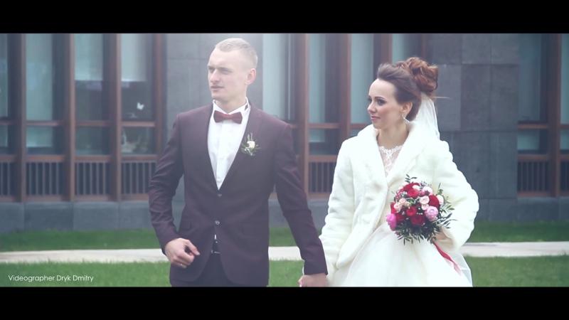 🌿 Wedding day 🌿 Dmitry Veronika dmitry_dryk baranovichi minsk videographer wedding video weddingfilm loveyou