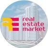 """Магазин  Недвижимости """"Real Estate Market"""" Челны"""