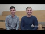 Илья Афенченко и Владимир Турчан в полуфинале талант-шоу