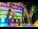 Girls Aloud - Jump (Junior Great North Run Party 25.09.2004)