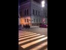 Ужасная авария в Харькове2