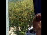 Прекрасный курортный город Габала, в прошлом центр Кавказской Албании#горы #реки #отдых #путешествие #отпуск2017 #странаогней #А