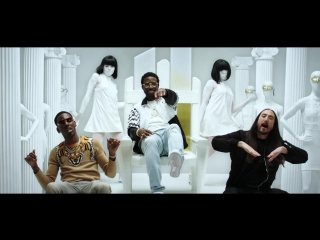 Премьера. Steve Aoki & Yellow Claw feat. Gucci Mane & T-Pain - Lit