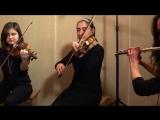 GATA Band feat. Andranik Manukyan - MERIG ՄԵՐԻԿ