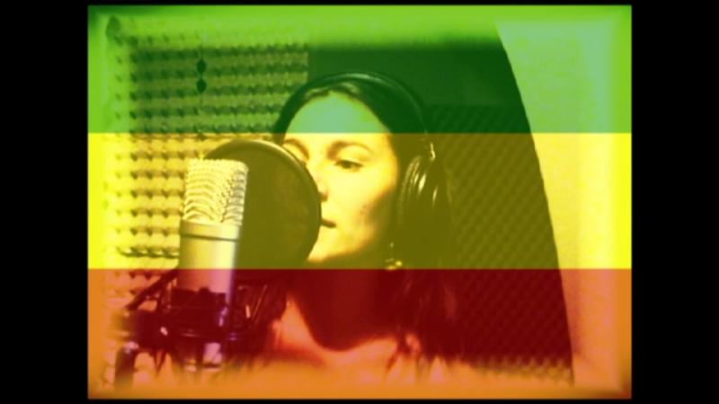 Ras DaMula Kikongo Vibration - vizinho (neighbour) _ Reggae Playground prod. 2004