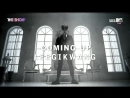 [Special] 26.09.2017 SBS MTV The Show - Lee Gikwang - 니가 뭔데 (Coming Up)