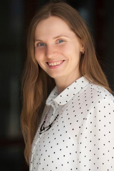 Александра Чередниченко