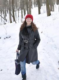 Катерина Кондратенкова