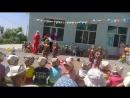 Жанболат балапанымның Балапан бала бақшасында 1-Маусым күнінде.