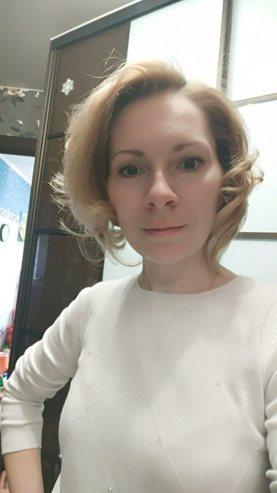 Людмила Чиликина