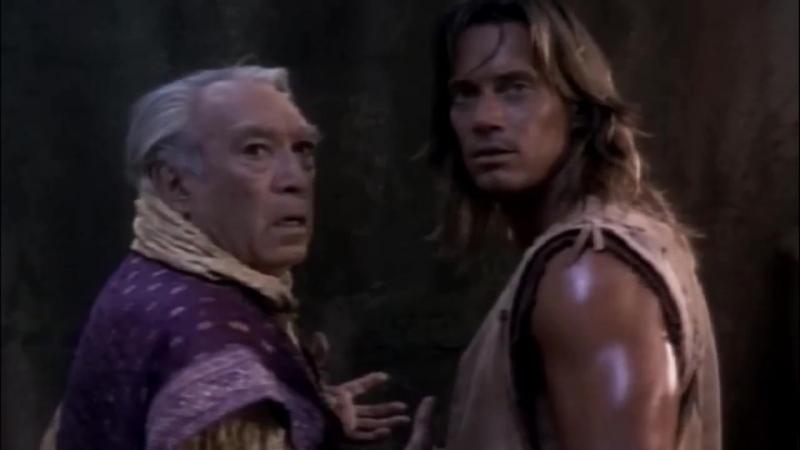 Hercules: The Legendary Journeys - Volle Kraft Voraus