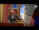 Сказочная Русь, 6 сезон, серия 22 | Давайте меняться | Премьер Виталя,Юля Президент,Бездельник Пётр.