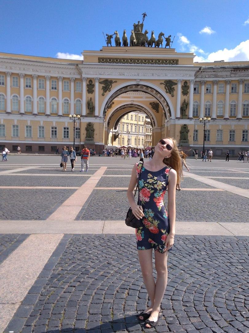 Арина Дубинина, Нижний Новгород - фото №2